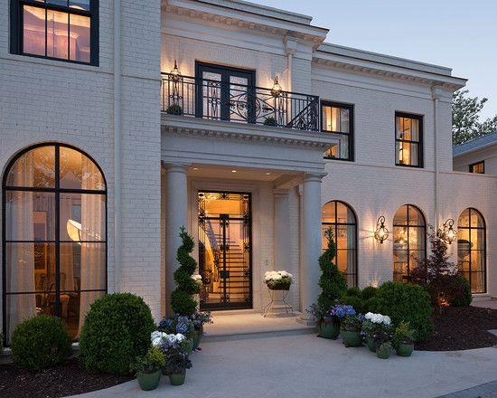 Wonderful Exterior Design Nice Ideas