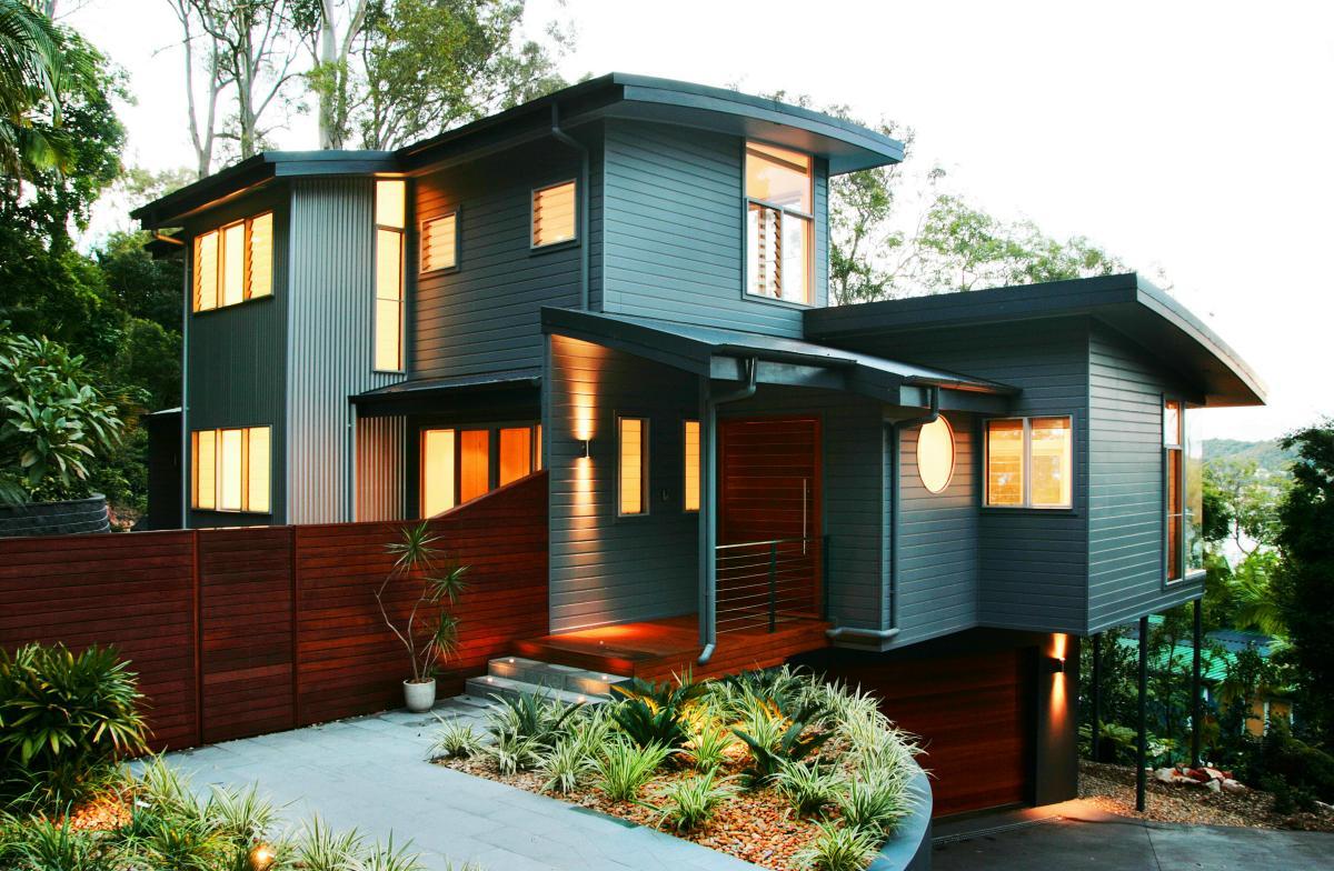 exterior design geomexim designs